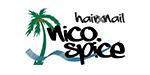 hair×nail nico.spice